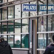 Un groupe néonazi dans la police allemande