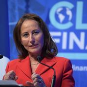 Européennes: les écologistes ferment la porte à Ségolène Royal