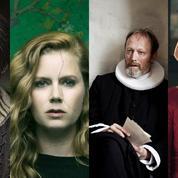 Huit belles séries à déposer sous le sapin