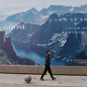 Washington et Ottawa demandent la libération immédiate de deux Canadiens détenus en Chine