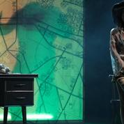 Azor ,une délicieuse comédie musicale policière au Théâtre de l'Athénée