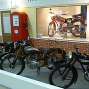 Retromobile : un espace pour vendre les motos