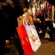 Les magasins prêts à livrer la bataille de Noël