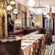 Nouvel an 2019: 5 restaurants à réserver à Paris