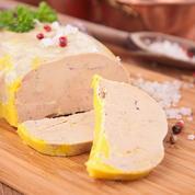Foie gras, champagne, chocolat... Ce que dégusteront les Français à Noël