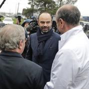 Macron et Philippe veulent renouer le lien avec les Français