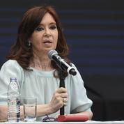 Argentine : l'ex-présidente Kirchner sera bien jugée pour un vaste système de corruption