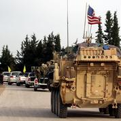« L'abandon des Kurdes par les Américains est une faute morale et stratégique »