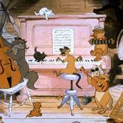 À Noël, les grandes chansons Disney version jazz à la Philharmonie de Paris
