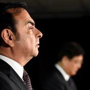 Affaire Ghosn : le procureur de Tokyo ouvre un troisième dossier
