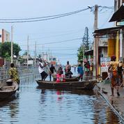 Le Bénin veut sortir Cotonou des eaux avec l'aide financière de la BEI
