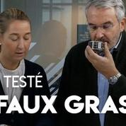 On a testé le «Faux gras», l'alternative végétarienne au foie gras
