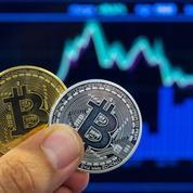 La bulle des cryptomonnaies a explosé