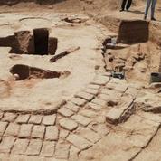 Un sanctuaire contenant des dépouilles millénaires découvert au Pérou