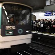 Enquête après une agression antisémite commise par des «gilets jaunes» dans le métro