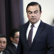La détention de Carlos Ghosn prolongée
