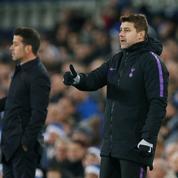 Romantique, Pochettino dédie le score d'Everton-Tottenham à sa femme