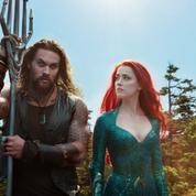 Box-office US : le super-héros Aquaman l'emporte sur la super-nounou Mary Poppins
