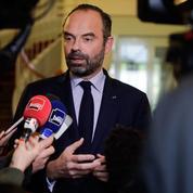 «Gilets jaunes» : Édouard Philippe dénonce la «radicalisation d'une grande violence»