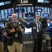 Wall Street enregistre sa pire séance de veille de Noël