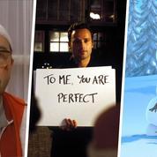 Le Père Noël est une ordure ,Love Actually ,La Reine des Neiges ... Indémodables films de Noël