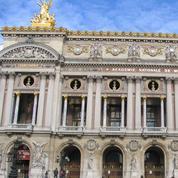 À l'Opéra de Paris, un déjeuner solidaire pour fêter Noël