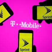 Le projet de fusion entre T-Mobile et Sprint avance, malgré les tensions internationales
