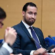 Alexandre Benalla vient perturber la trêve de Noël d'Emmanuel Macron