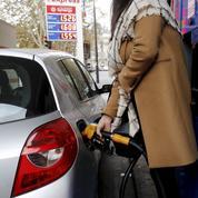 Les prix de l'essence sont à leur plus bas niveau de l'année