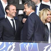 Macron-Sarkozy : les coulisses d'une relation bienveillante