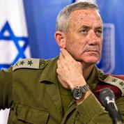 Israël : Benny Gantz, un général face à Nétanyahou