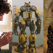 L'Homme fidèle ,Troppa Grazia ,Bumblebee ... Les films à voir ou à éviter cette semaine