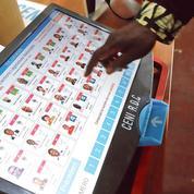 RD Congo: dans le centre de Kinshasa, 667 candidats en lice