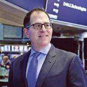 Dell retrouve le chemin de la Bourse