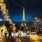 Ces «gilets jaunes» respectables que je vois chaque samedi à Paris