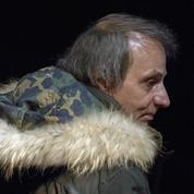 Dans Sérotonine ,Michel Houellebecq regarde la France tomber