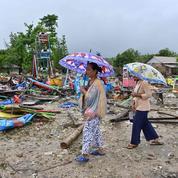En Indonésie, l'économie résiste après le tsunami