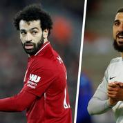 Salah pourrait quitter Liverpool si le club recrute un Israélien