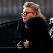 Sheila: «L'absence de mon fils, Ludovic Chancel, est insupportable à vivre»