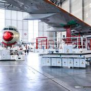 Boeing devance Airbus en 2018