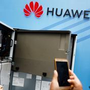 Donald Trump veut interdire la vente d'équipements télécoms de Huawei et ZTE aux États-Unis