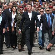 Bolsonaro, le «Trump tropical» sorti d'un Brésil en ruine