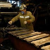 Pour échapper aux sanctions américaines, le géant russe de l'aluminium nomme un président français