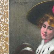 Tenues de fête : les conseils du Figaro-Modes en 1903