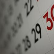 Jours fériés de 2019 : de longs week-ends en perspective