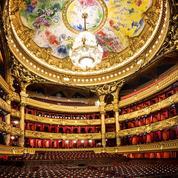 De la Dame aux Camélias à la Traviata, soirées de gala pour les 350 ans de l'Opéra de Paris