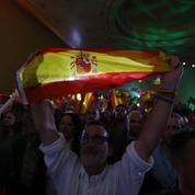 Espagne: l'extrême droite prend ses marques en Andalousie