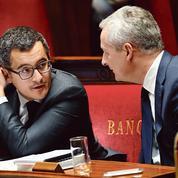 Bercy voudrait mieux taxer les grands patrons, l'Europe se charge des entreprises