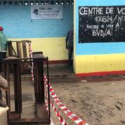 RD Congo : à Kinshasa, le vote est une course d'obstacles