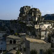 Matera, village symbole de la misère italienne devenu capitale européenne de la Culture 2019